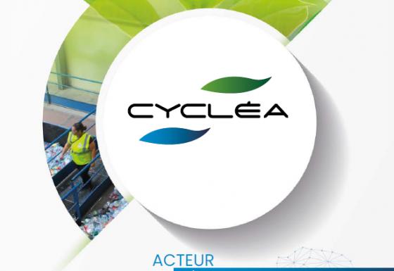 Cycléa Plaquette institutionnelle