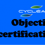 Objectif Cycléa 2020 : Certification ISO 9001